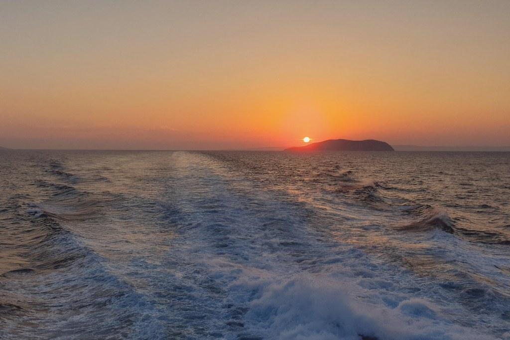 Kreeka saared, Küklaadid,