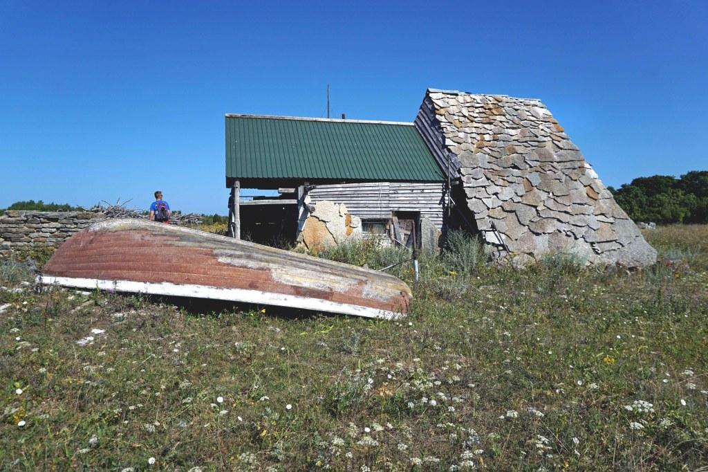 Mati Nymani maja Väike-Pakril Väikekülas