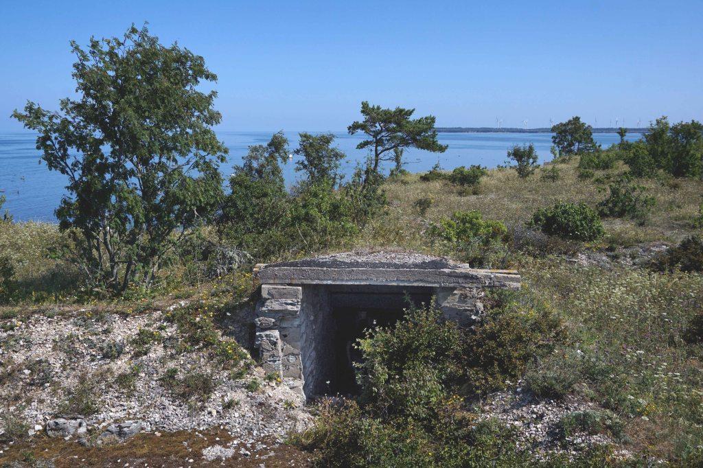 Väike-Pakri, Pakri saared