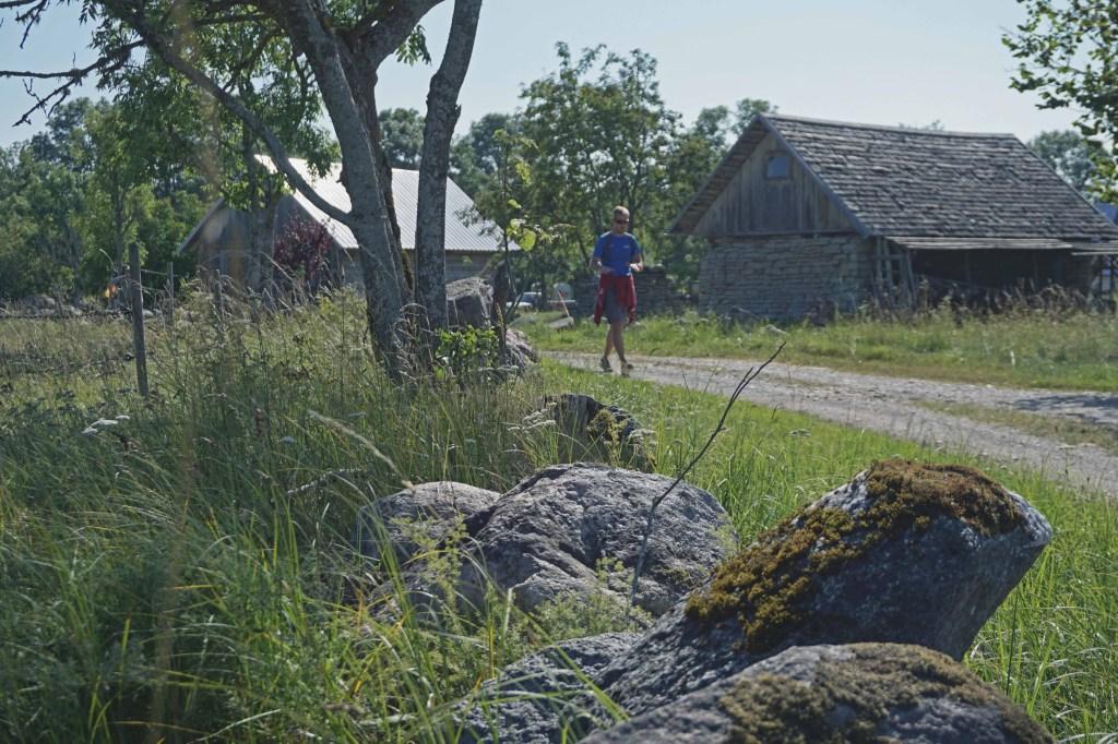 Väike-Pakri Suurküla, Pakri saared
